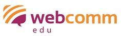 logo webcomm edu